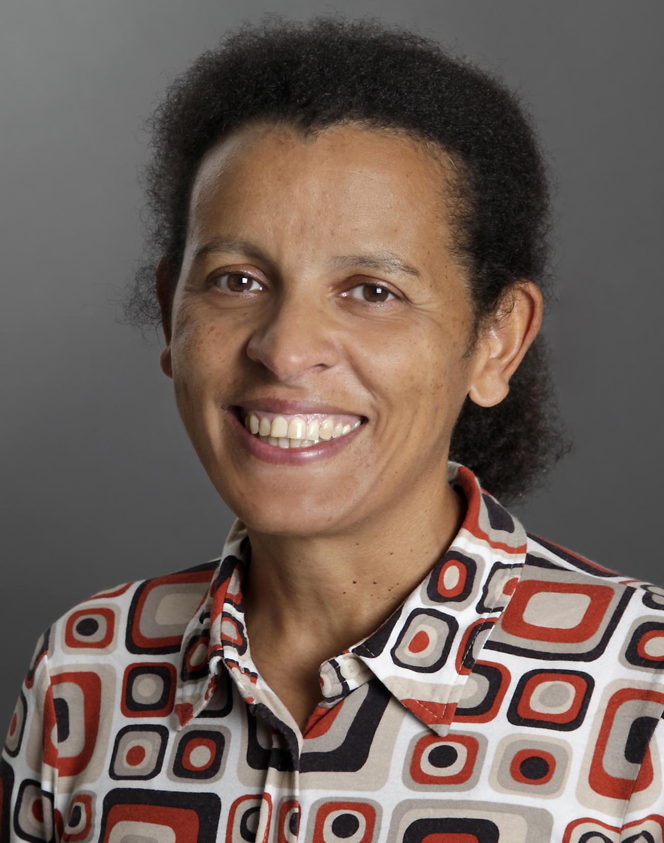 Christine Sauer, Innowego -Forum Bildung Nachhaltigkeit, Portrait Christa Zeilfelder - Schafgans